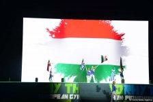 Грандиозная церемония открытия 35-го Чемпионата Европы по художественной гимнастике в Баку (ФОТОРЕПОРТАЖ) - Gallery Thumbnail