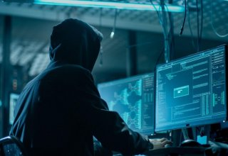 "Cybercriminals developing ""smart"" swarm attack technologies - Fortinet"