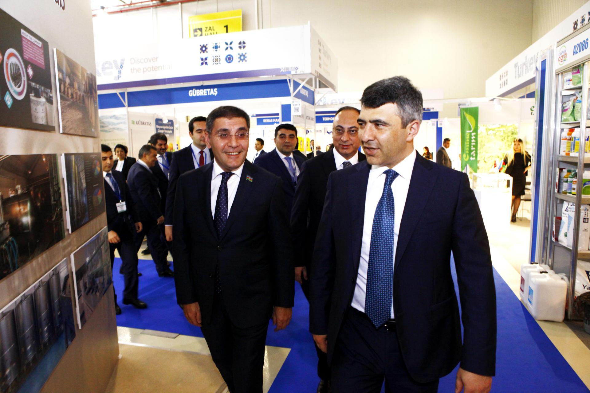 Азербайджан будет экспортировать табак в Беларусь (ФОТО) - Gallery Image