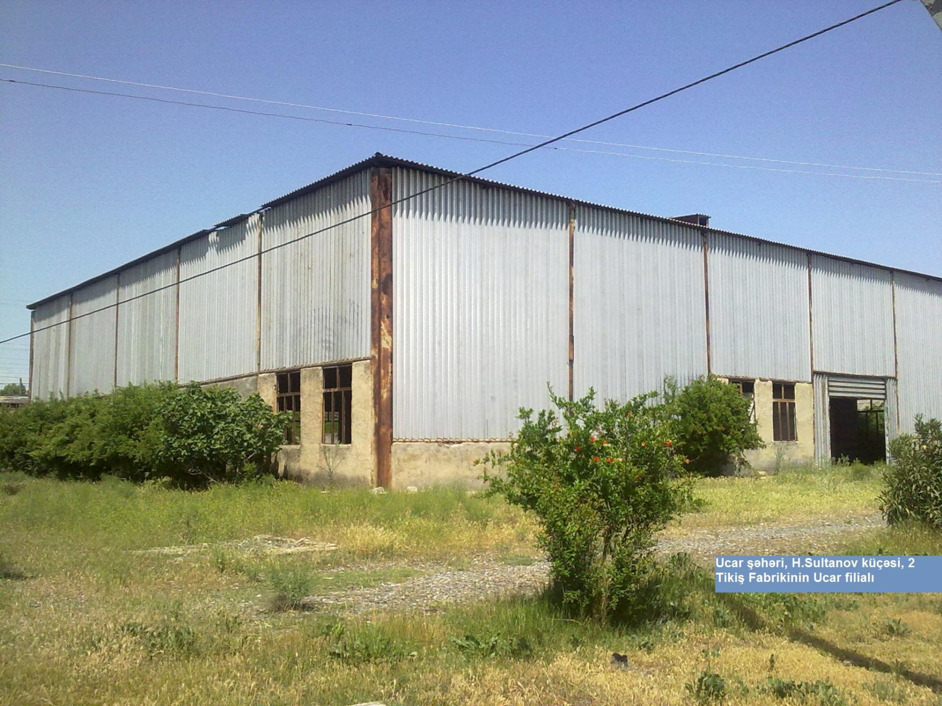 Azerbaijani State Committee on Property Issues puts up 98 properties for privatization (PHOTO)