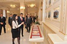 В Азербайджане открылась первая региональная структура Коллегии адвокатов (ФОТО) - Gallery Thumbnail