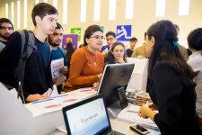 SOCAR AQŞ gənclərin karyera inkişafına dəstək göstərir (FOTO) - Gallery Thumbnail