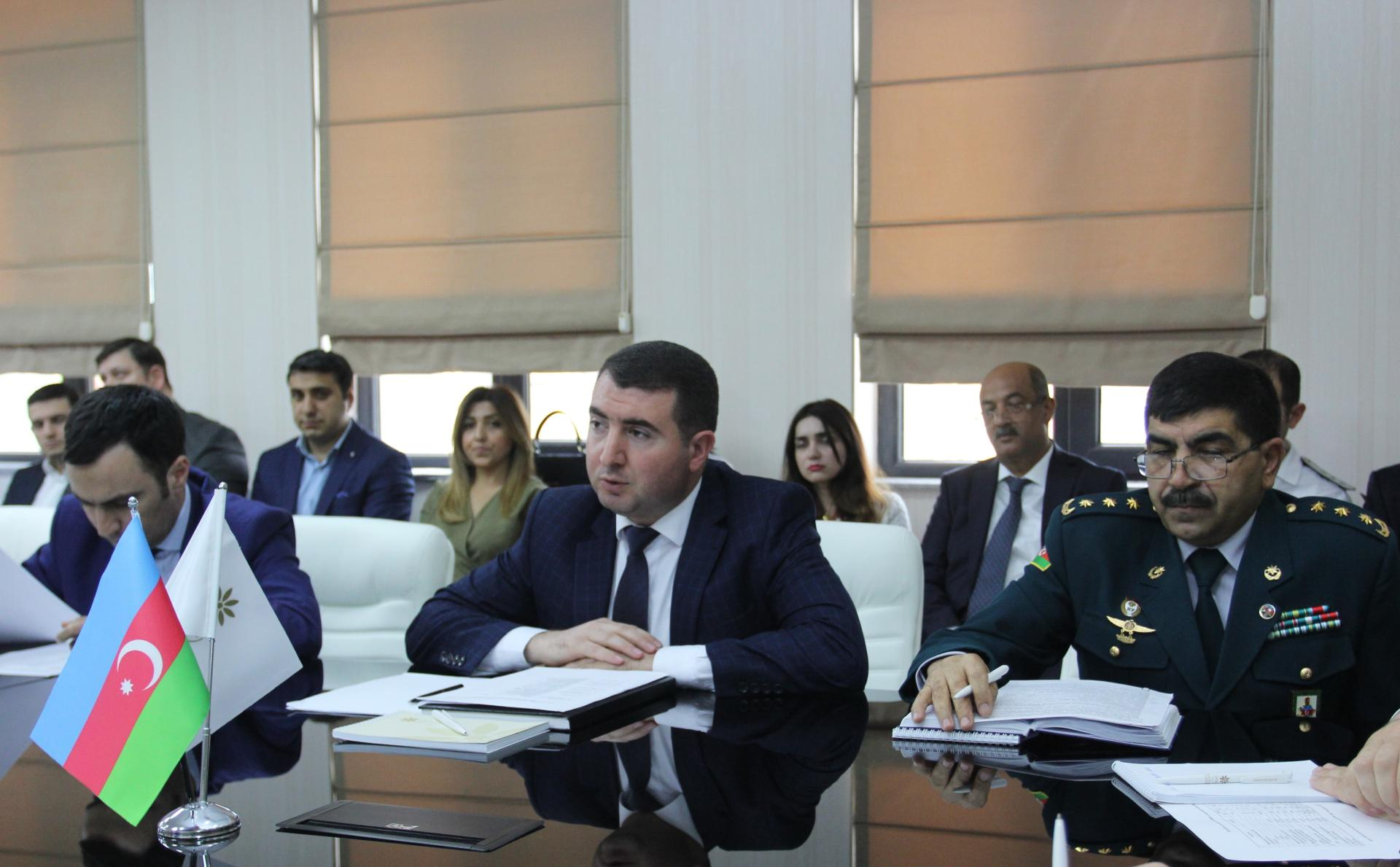 Azerbaijani SME Development Agency, over 30 business entities mull tourism related issues (PHOTO) - Gallery Image