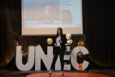 Winner of UNEC III Science Slam international science competition announced (PHOTO) - Gallery Thumbnail