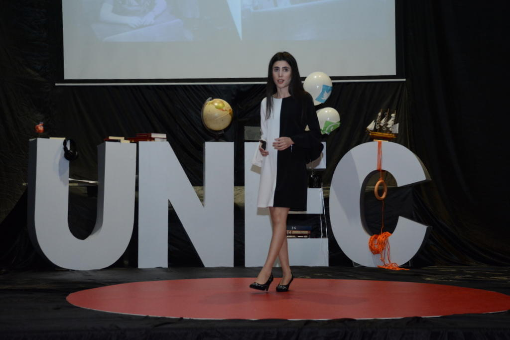 Winner of UNEC III Science Slam international science competition announced (PHOTO) - Gallery Image