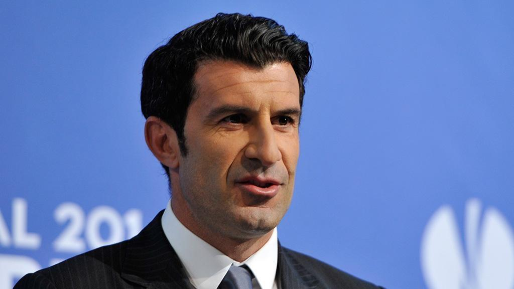 Luis Figo: I will be at UEFA Europa League final in Baku, don't miss it! (VIDEO)