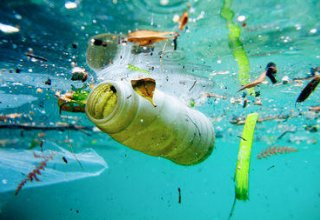 G20 plastic trash reduction goal doesn't address 'excessive' production