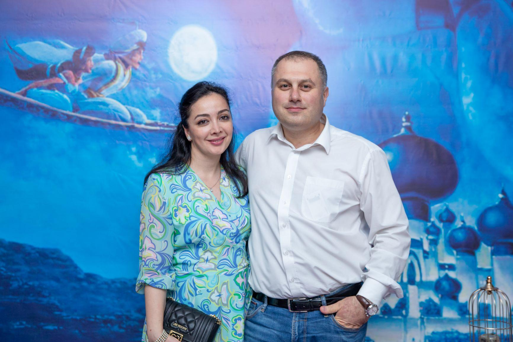 Уилл Смит как джинн исполнил желания азербайджанцев (ВИДЕО, ФОТО) - Gallery Image