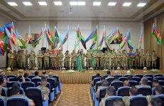 Мы гордимся тобой, азербайджанский солдат! (ФОТО) - Gallery Thumbnail
