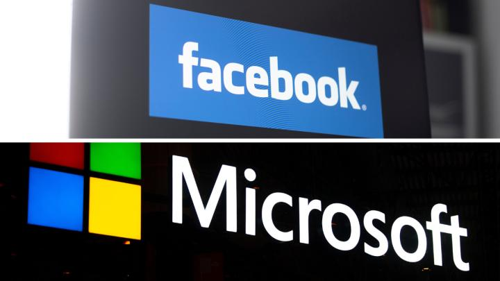 Canada says Microsoft and Facebook will do more to help ensure security of election