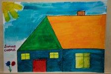 Вице-президент Фонда Гейдара Алиева Лейла Алиева побывала в Детской клинике Национального онкологического центра (ФОТО) (версия 2) - Gallery Thumbnail