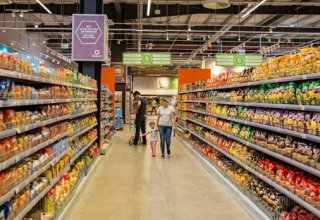 Azerbaijan ups trade turnover of food, beverages, tobacco products in 2020