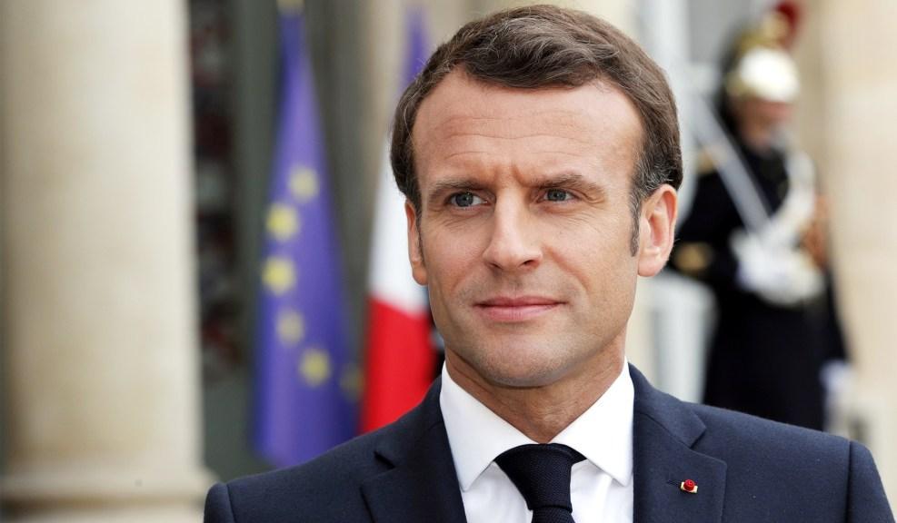 Президенты Франции и Ирака провели телефонные переговоры