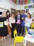 Как азербайджанские звезды помогли 5-летней Нурай на операцию сердца (ФОТО) - Gallery Thumbnail