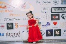 """Bakının ən fərqli moda layihəsi """"Best Mom Prince & Princess"""" (FOTO) - Gallery Thumbnail"""