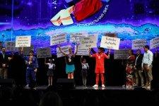 """Азербайджанцы, осетины и дагестанцы устроили массовый баттл – вынесен """"смешной приговор"""" (ФОТО) - Gallery Thumbnail"""