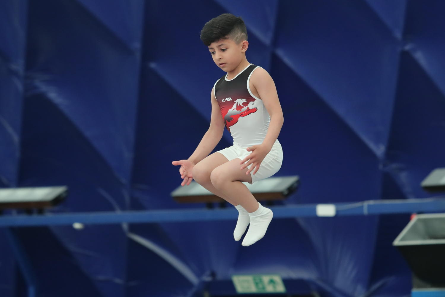 Winners named for 5th Azerbaijan Championships in Tumbling and  5th Azerbaijan Championships in Trampoline Gymnastics
