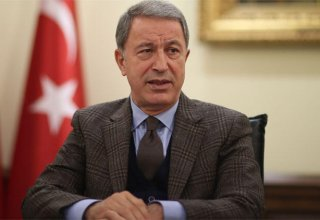 Turkey, Russia discuss details of Monitoring Center on Karabakh - Turkish Defense Minister