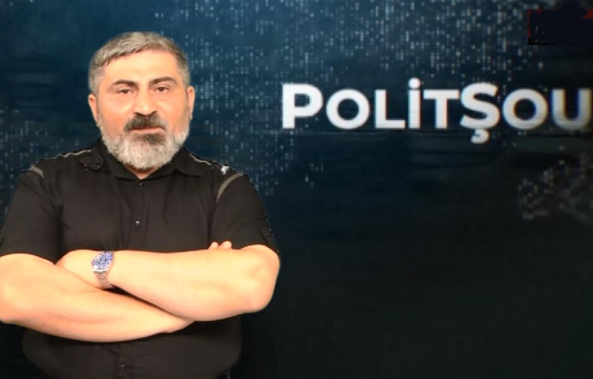 """Azərbaycanı sevməyənlər: hər şey olduğu kimi - """"Politşou"""" təqdim edir (Videolayihə)"""