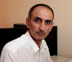 Yazıçı-publisist Murad Köhnəqala Tovuzda həbs edildi -  alimentə görə