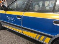 Qara Qarayev prospektində tıxac aradan qaldırıldı (FOTO) - Gallery Thumbnail