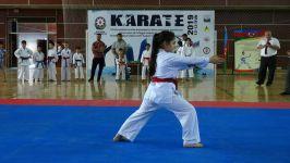 15 İyun Milli Qurtuluş gününə həsr olunmuş karate yarışı keçirilib (FOTO) - Gallery Thumbnail