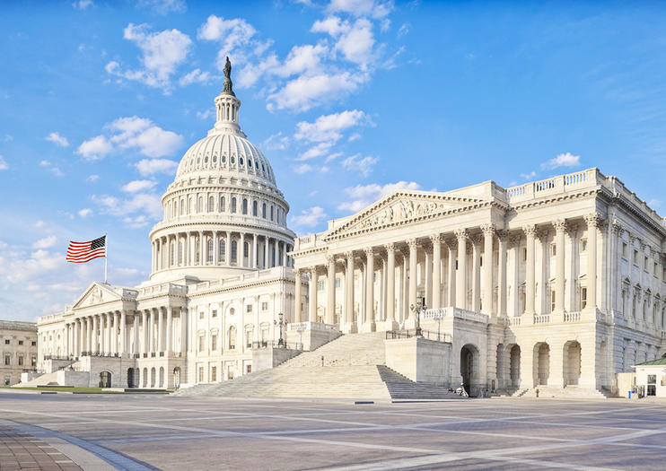 Azerbaijan sends protest letter to US Congress over illegal visit to occupied territories