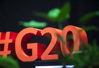 G20 tourism ministers agree to maximize travel sector's contribution to economy