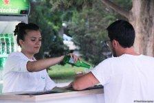 """Baku Food Fest""in yubiley sezonu açılıb (FOTO) - Gallery Thumbnail"