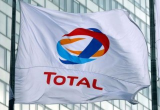 Total sees decline in hydrocarbon production