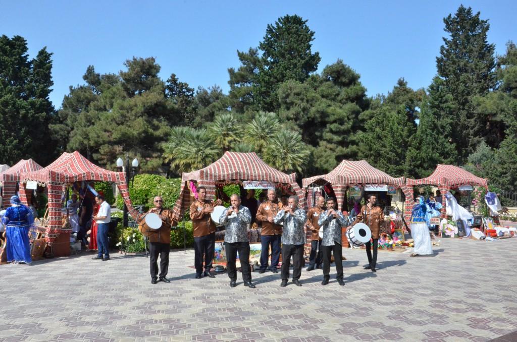 Культурное многообразие регионов Азербайджана (ФОТО) - Gallery Image
