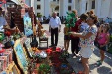 Культурное многообразие регионов Азербайджана (ФОТО) - Gallery Thumbnail