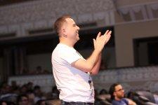 Самый веселый летний уик-энд в Баку – открытие Азербайджанской Лиги Смеха (ФОТО) - Gallery Thumbnail