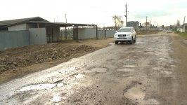 Masallıda 38 min əhalinin istifadə etdiyi yolda yenidənqurma işləri bitir (FOTO) - Gallery Thumbnail