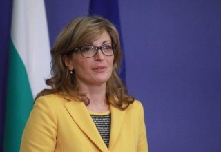 Bulgarian FM: Necessary to strengthen security for infrastructure projects in region