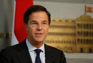 Mark Rutte: Netherlands is one of Georgia's largest trade partners
