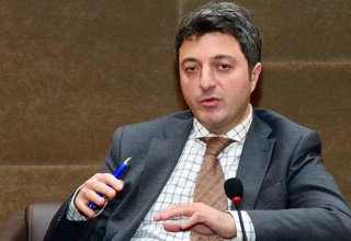 Community head says co-existence between Azerbaijanis, Armenians possible after occupation ends