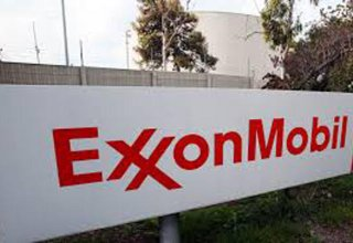 Exxon and Macquarie in $11.7 billion U.S. lawsuit over gas contract