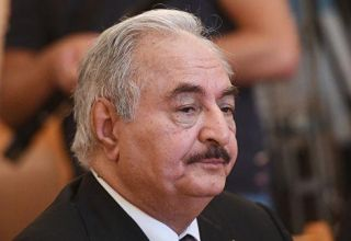 LNA's Haftar announces start of final operation to take over Tripoli