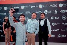 В Баку прошел Azerbaijan Design Summit - большой интерес молодежи (ФОТО) - Gallery Thumbnail