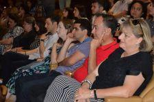 Beynəlxalq Muğam Mərkəzində əfsanəvi Denise Kingin konserti keçirildi (FOTO) - Gallery Thumbnail