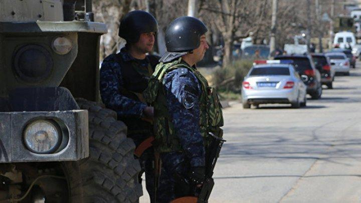 Two Daesh supporters neutralized in Russia's Dagestan