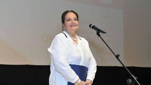 Юбилей Шафиги Мамедовой – яркие роли в кино и театре (ФОТО)