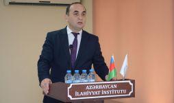 Azərbaycan İlahiyyat İnstitutu virtual sorğunun qalibi oldu (FOTO) - Gallery Thumbnail