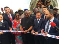 Turkish Airlines added Nigeria's Port Harcourt to its flight network (PHOTO) - Gallery Thumbnail
