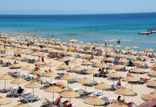 На пляжах Баку осуществляются рейды (ФОТО)