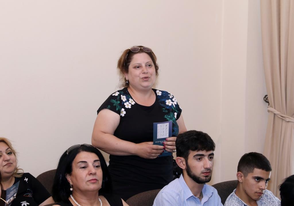 Əmək müqavilələrinin sayı artıb (FOTO) - Gallery Image
