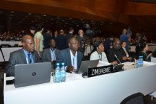 First plenary meeting held within 43rd session of UNESCO World Heritage Committee  in Baku (PHOTO) - Gallery Thumbnail