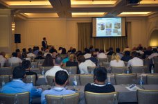 Norm Cement organizes first International Concrete Conference in Azerbaijan (PHOTO) - Gallery Thumbnail