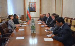 Malaysia is keen on development of cooperation with Azerbaijan in all fields: Ambassador (PHOTO) - Gallery Thumbnail